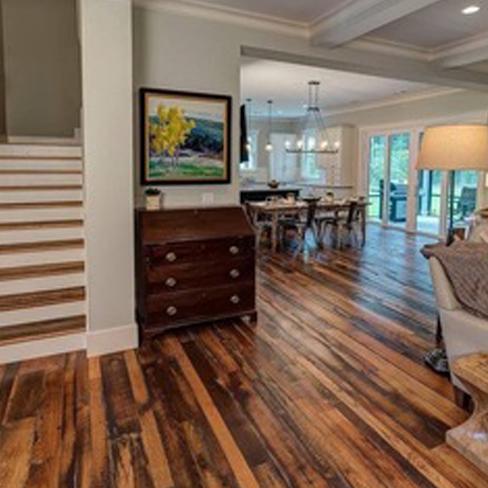 red white oak reclaimed flooring bluffton sc